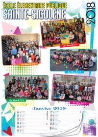 EXPRESS 2018 ECOLE 5 PHOTOS AVEC BLOC V2