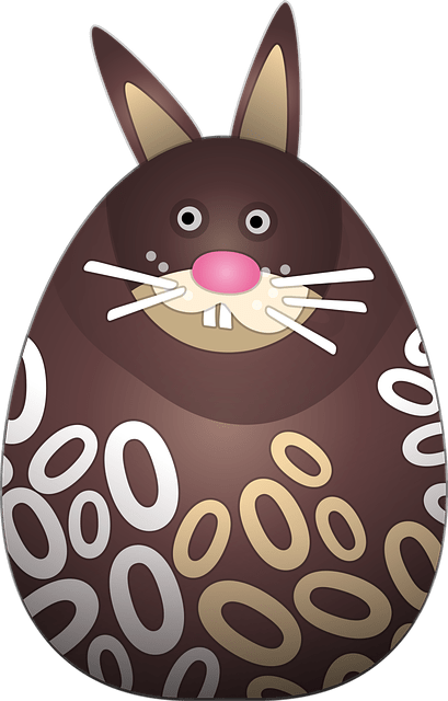 chocolate bunny 2205822 640