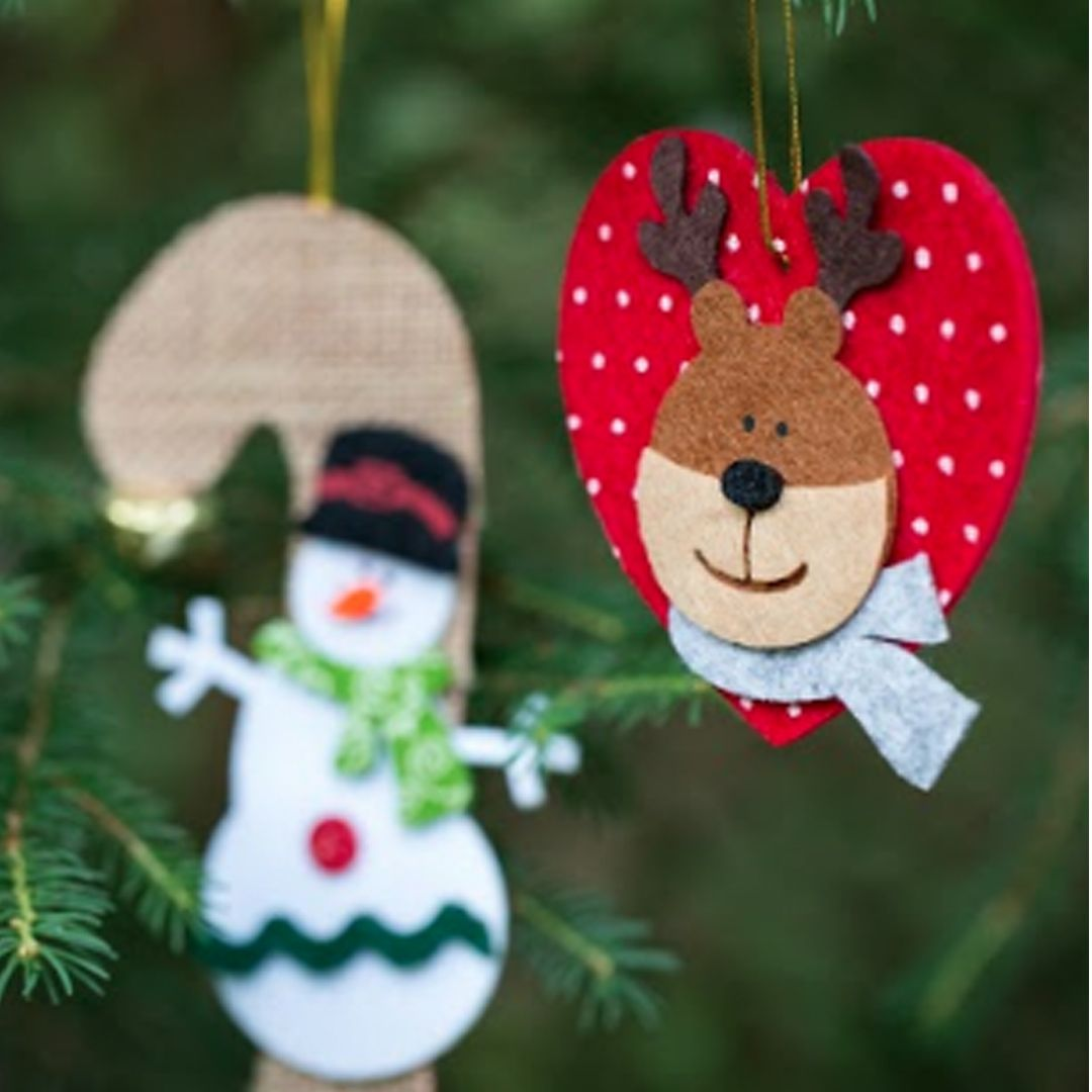 editions souris verte decoration noel